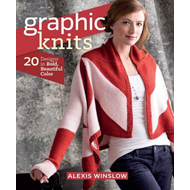 Graphic Knits (BOK)