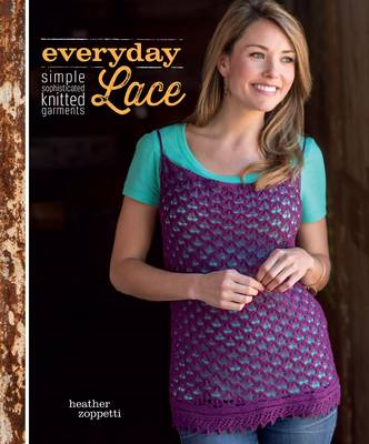 Everyday Lace (BOK)