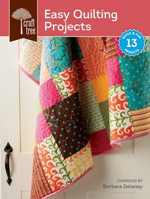 Craft Tree Easy Quilting Projects (BOK)