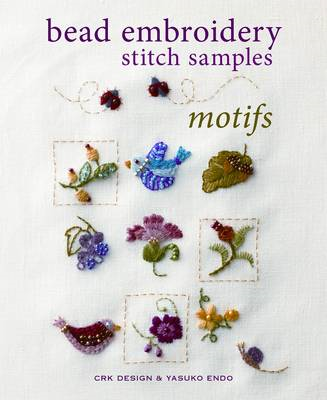 Bead Embroidery Stitch Samples (BOK)