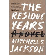 The Residue Years (BOK)