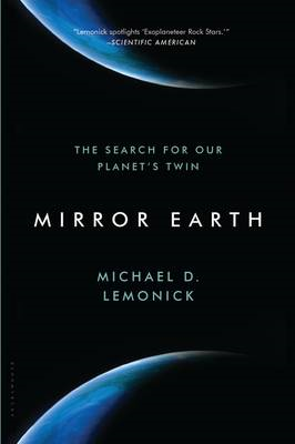 Mirror Earth: The Search for Our Planet's Twin (BOK)