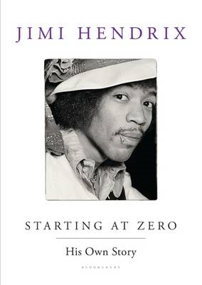 Starting at Zero: His Own Story (BOK)