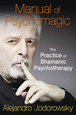 Manual of Psychomagic (BOK)
