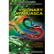 Ayahuasca Manual: Ritual Practices for Therapeutic and Visionary Journeys (BOK)