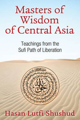Masters of Wisdom of Central Asia (BOK)