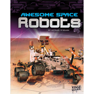 Awesome Space Robots (BOK)