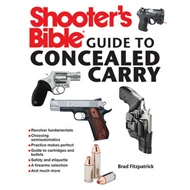 Shooter's Bible Guide to Concealed Carry (BOK)