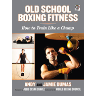 Old School Boxing Fitness (BOK)