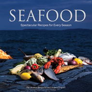 Seafood: Spectacular Recipes for Every Season (BOK)