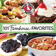 101 Farmhouse Favorites (BOK)