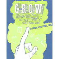 Grow: How to Take Your Do it Yourself Project and Passion to the Next Level and Quit Your Job (BOK)
