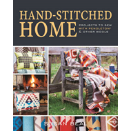 Handstitched Home (BOK)