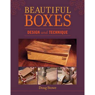 Beautiful Boxes (BOK)