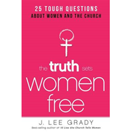 Truth Sets Women Free (BOK)