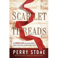 Scarlet Threads (BOK)