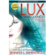 Lux: Consequences (Opal and Origin) (BOK)