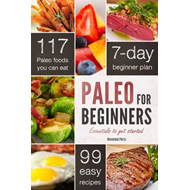 Paleo for Beginners (BOK)