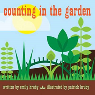 Counting in the Garden (BOK)