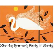 Charles Harper's Birds and Words (BOK)