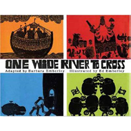 One Wide River to Cross (BOK)