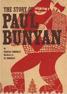 Story of Paul Bunyan (BOK)