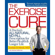 The Exercise Cure (BOK)