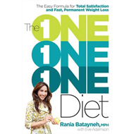 The One One One Diet: The simple 1:1:1 formula for fast and sustained weight loss (BOK)
