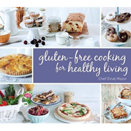 Gluten-Free Cooking for Healthy Living (BOK)