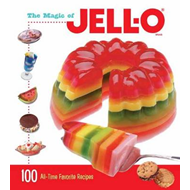 Magic of Jell-O (BOK)