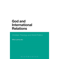 God and International Relations (BOK)