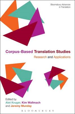 Corpus-Based Translation Studies: Research and Applications (BOK)