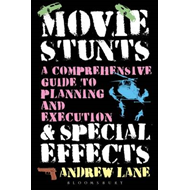 Movie Stunts & Special Effects (BOK)