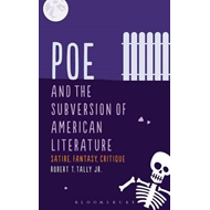 Poe and the Subversion of American Literature (BOK)