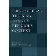 Philosophical Thinking and the Religious Context (BOK)