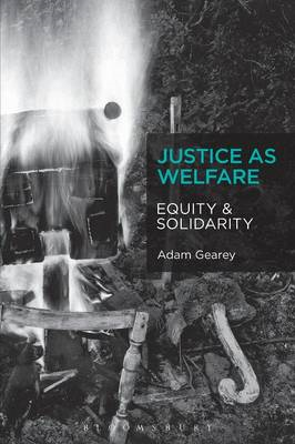 Justice as Welfare: Equity and Solidarity (BOK)