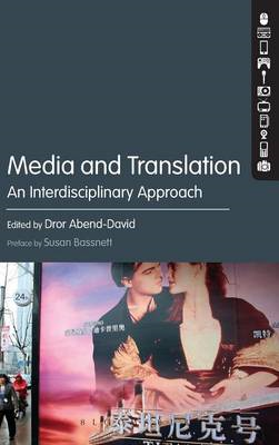 Media and Translation (BOK)