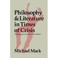 Philosophy and Literature in Times of Crisis (BOK)