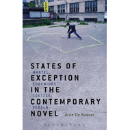 States of Exception in the Contemporary Novel (BOK)