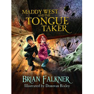 Maddy West & the Tongue Taker (BOK)