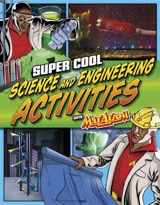 Super Cool Science and Engineering Activities (BOK)