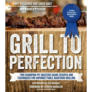 Grill to Perfection (BOK)