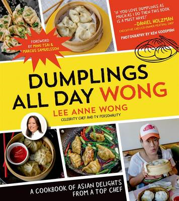 Dumplings All Day Wong (BOK)