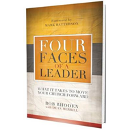 Four Faces of a Leader (BOK)