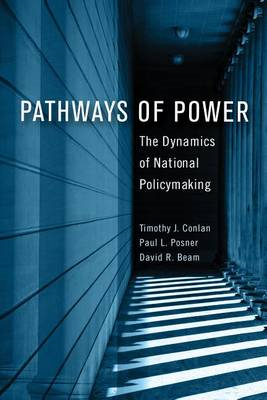 Pathways of Power (BOK)