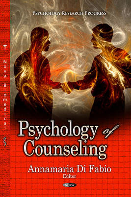 Psychology of Counseling (BOK)