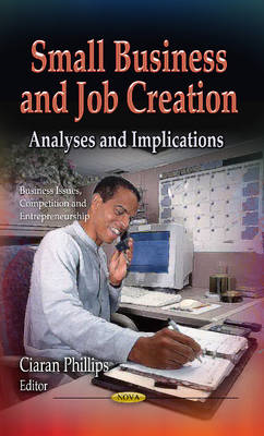 Small Business and Job Creation: Analyses and Implications (BOK)