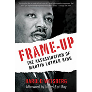 Frame-Up: The Assassination of Martin Luther King (BOK)
