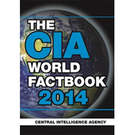 The CIA World Factbook: 2014 (BOK)