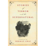 Stories of Terror and the Supernatural (BOK)